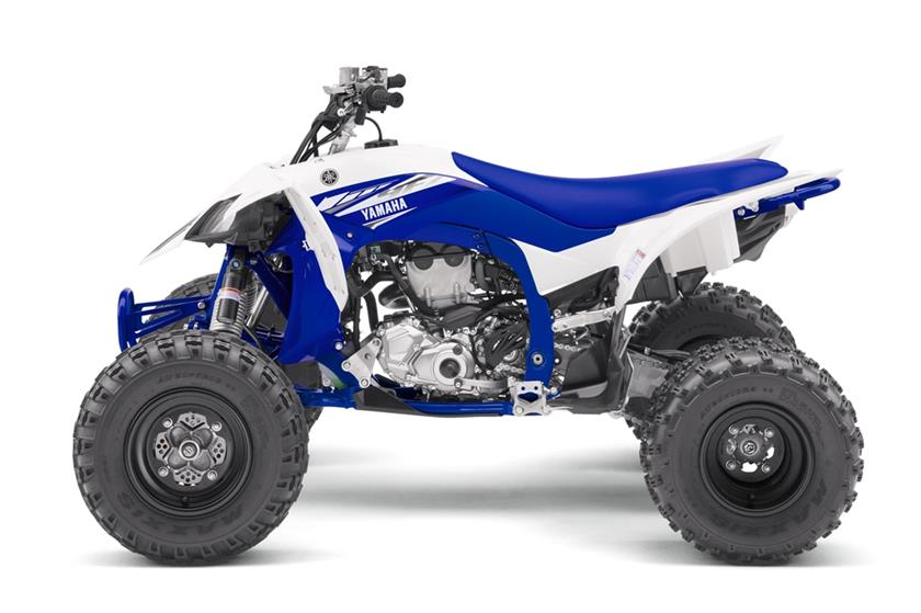 new 2017 yamaha yfz450r atvs in perris ca. Black Bedroom Furniture Sets. Home Design Ideas