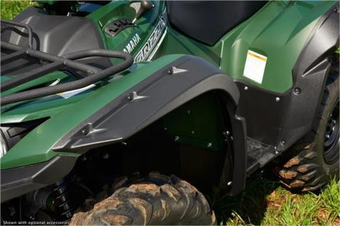 2017 Yamaha Grizzly EPS in Oakdale, New York