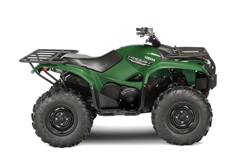 2017 Yamaha Kodiak 700 in Middletown, New York
