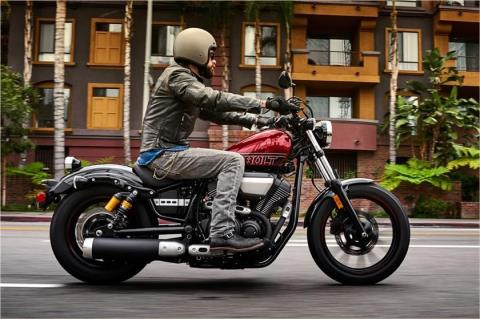 2017 Yamaha Bolt R-Spec in Fontana, California