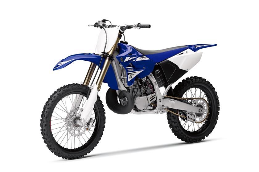new 2017 yamaha yz250 motorcycles in northampton ma