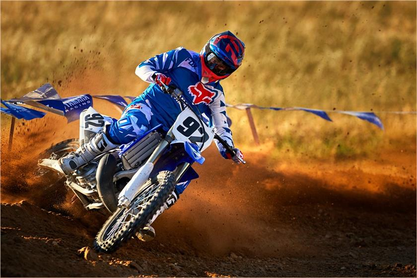 2017 Yamaha YZ250 in Clearwater, Florida
