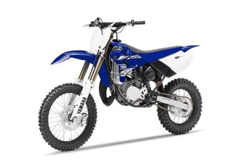 2017 Yamaha YZ85 in Clearwater, Florida