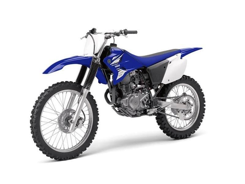 New 2017 yamaha tt r230 motorcycles in cookeville tn for Yamaha ttr models