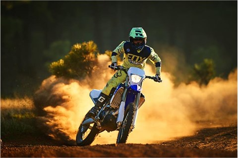 2017 Yamaha WR450F in Clearwater, Florida
