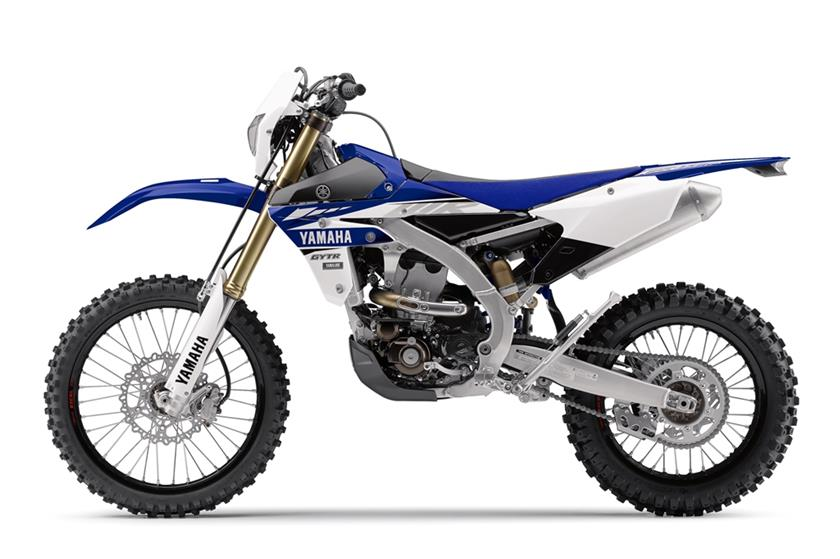 new 2017 yamaha wr450f motorcycles in brookfield wi