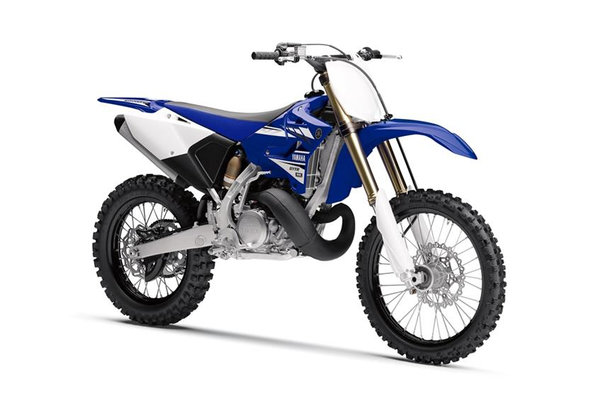 2017 Yamaha YZ250X in Clearwater, Florida