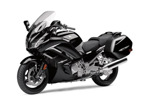 2017 Yamaha FJR1300ES in Clearwater, Florida