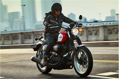 2017 Yamaha SCR950 in Clearwater, Florida
