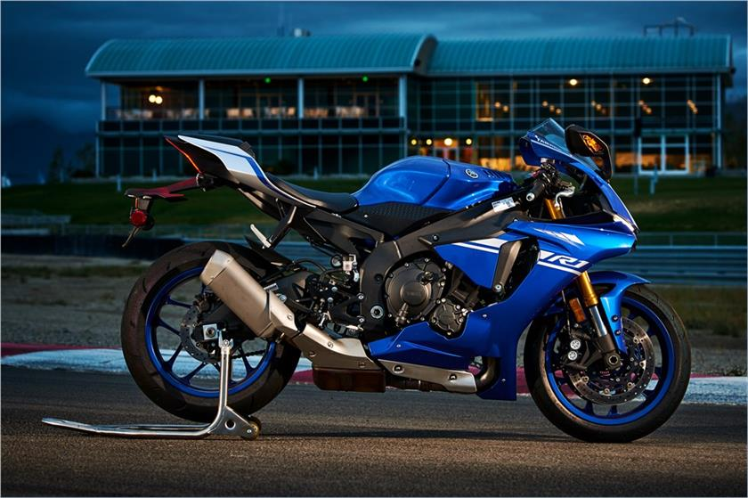 New 2017 Yamaha Yzf R1 Motorcycles In Kenner La Stock