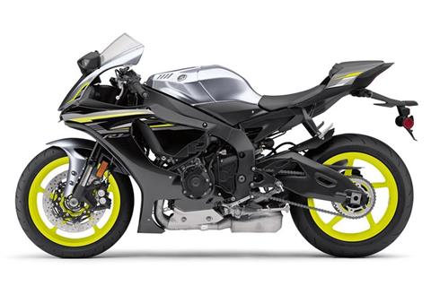 2017 Yamaha YZF-R1S in Clearwater, Florida