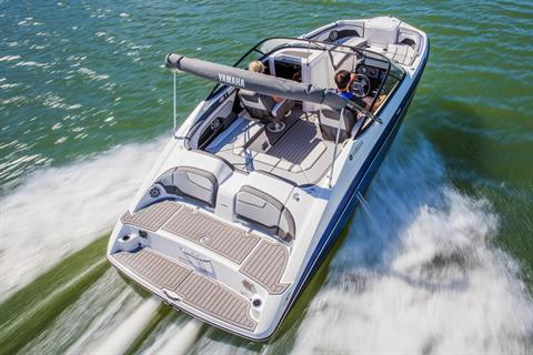 2017 Yamaha 212 Limited in South Windsor, Connecticut