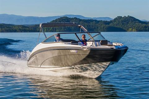 2017 Yamaha 242 Limited E-Series in South Windsor, Connecticut