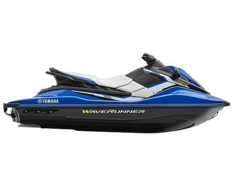 2017 Yamaha EX Deluxe in South Windsor, Connecticut