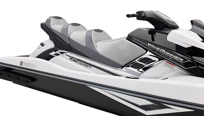 2017 Yamaha FX Cruiser HO® in Clearwater, Florida