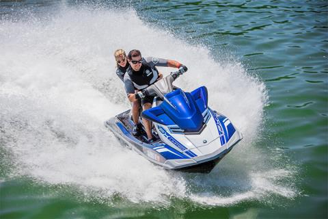 2017 Yamaha FX Limited SVHO® in Clearwater, Florida