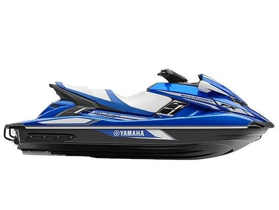 2017 Yamaha FX SVHO in South Windsor, Connecticut