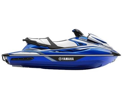 2017 Yamaha GP 1800 in Albemarle, North Carolina