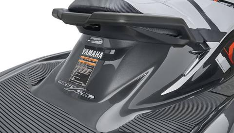 2017 Yamaha VXR® in Clearwater, Florida