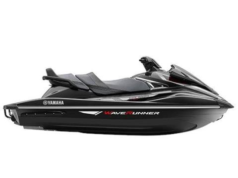 2017 Yamaha VX Cruiser HO in South Windsor, Connecticut