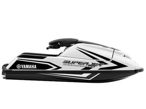 2017 Yamaha SuperJet in South Windsor, Connecticut