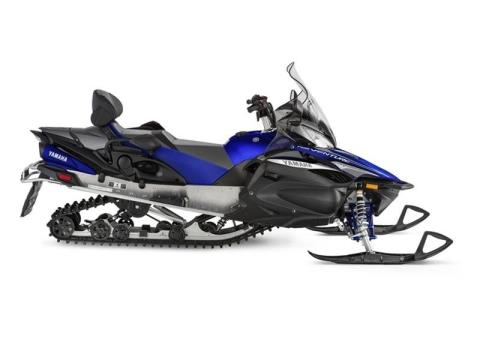2017 Yamaha RS Venture TF in Menomonie, Wisconsin