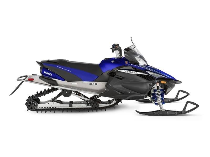 2017 Yamaha RS Vector X-TX in Bemidji, Minnesota