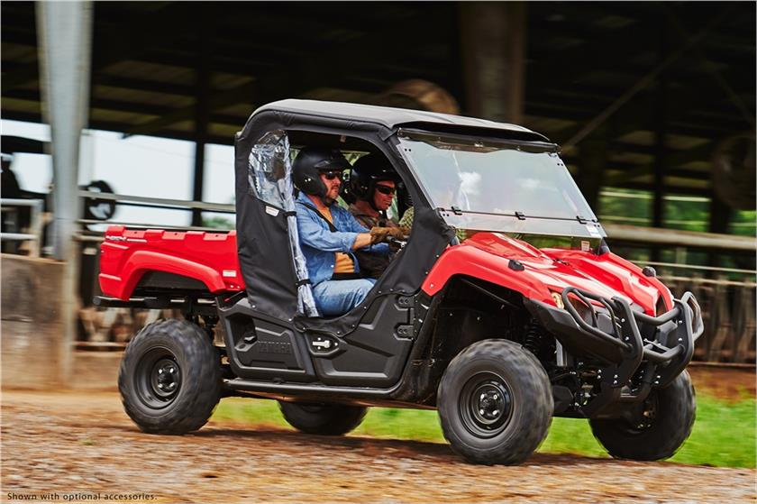 2017 Yamaha Viking in Orlando, Florida