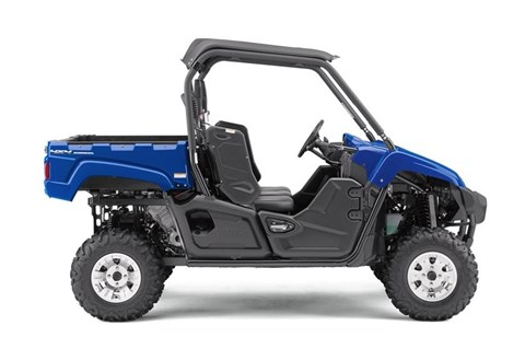 2017 Yamaha Viking EPS in Lafayette, Louisiana