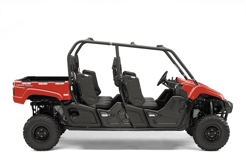 new 2017 yamaha viking vi eps utility vehicles in lewiston me. Black Bedroom Furniture Sets. Home Design Ideas