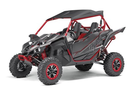 2017 Yamaha YXZ1000R SS SE in Clearwater, Florida