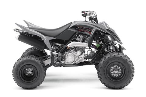 2018 Yamaha Raptor 700 in Santa Maria, California