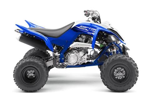 2018 Yamaha Raptor 700R in Santa Maria, California