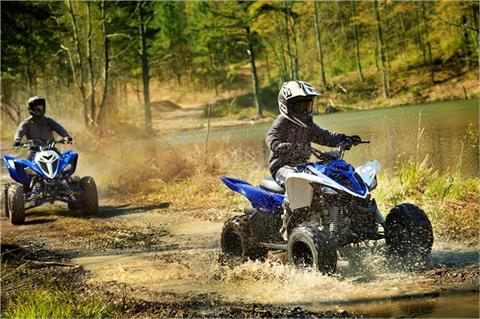 2018 Yamaha Raptor 90 in Orlando, Florida