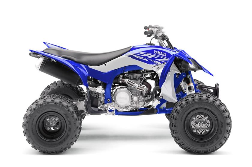 2018 Yamaha YFZ450R in Santa Maria, California