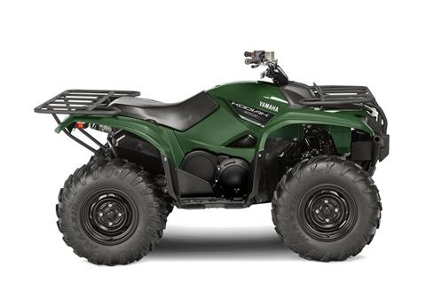 2018 Yamaha Kodiak 700 in Delano, Minnesota