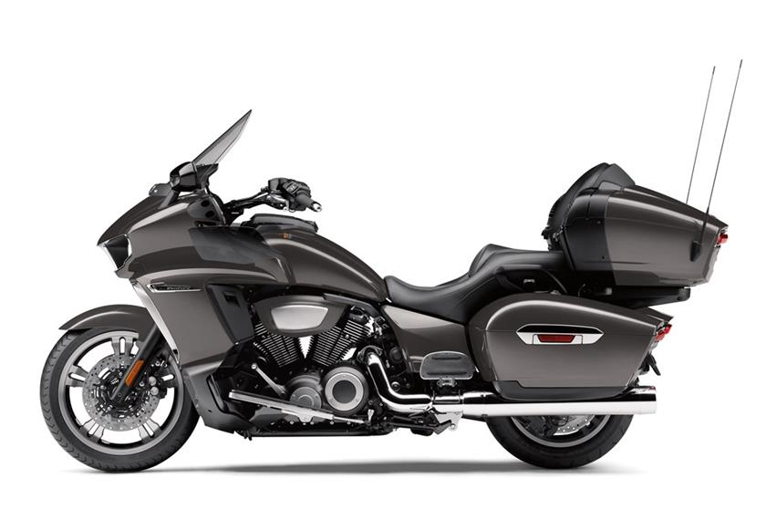 2018 Yamaha Star Venture in Orlando, Florida
