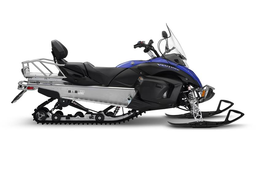 2018 Yamaha Venture MP in Delano, Minnesota