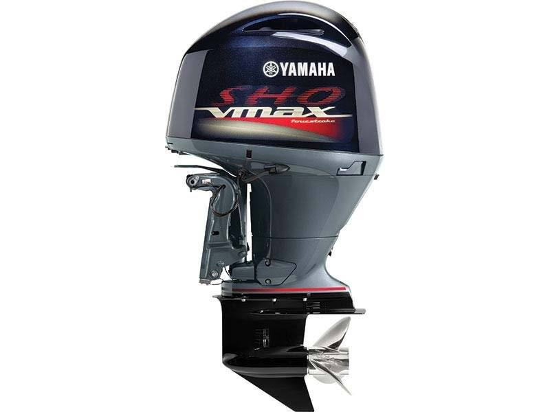 2016 Yamaha VF175LA in Fleming Island, Florida