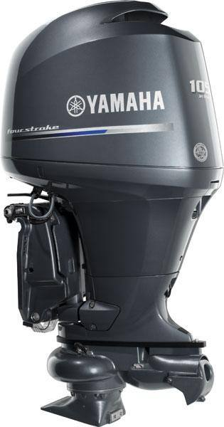 2017 Yamaha F40JEA in South Windsor, Connecticut