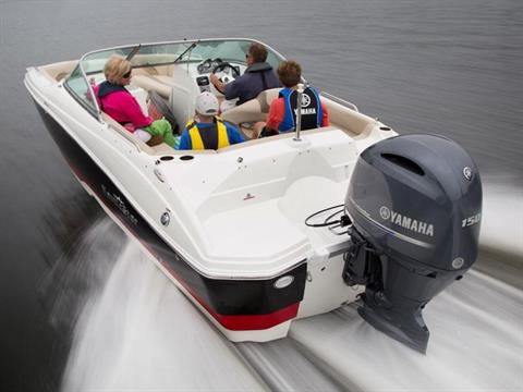 2017 Yamaha LF115XB in South Windsor, Connecticut